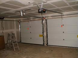 Garage Door Installation Dickinson