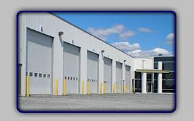 Commercial Garage Door Service Dickinson