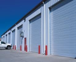 Commercial Garage Door Installation Dickinson