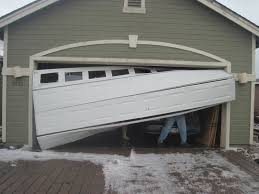 Garage Door Replacement Dickinson