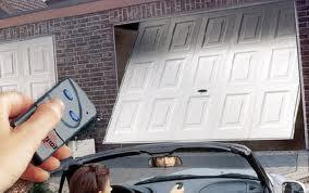 Garage Door Remote Clicker Dickinson