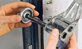 Garage Door Tracks Repair Dickinson