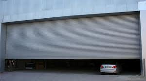 Commercial Rollup Garage Doors Dickinson